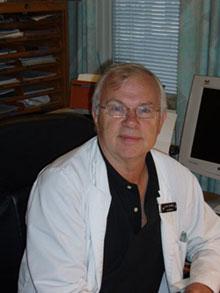 Dr. Klas Nygren